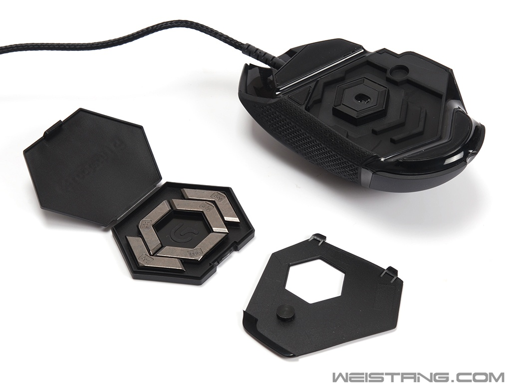 罗技G502 RGB版 游戏鼠标评测-品外设